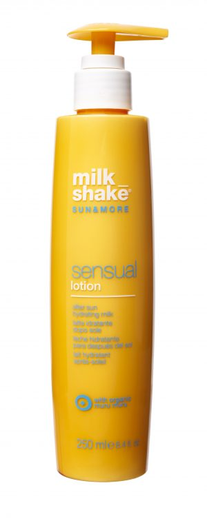 MS Sensual lotion