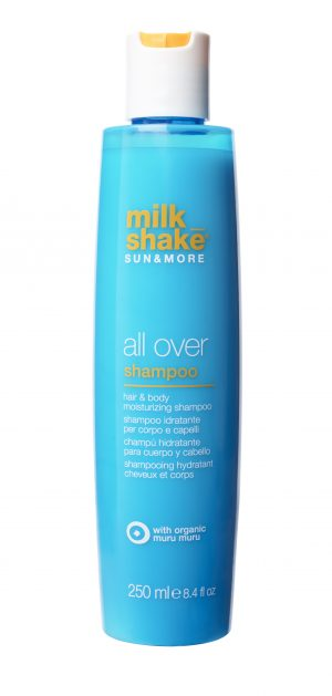 MS all over shampoo