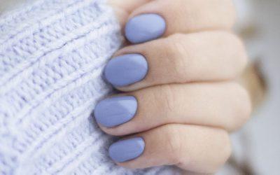 Colour couture gel lak