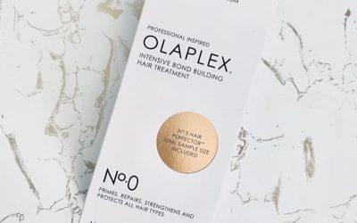 Olaplex No.0!